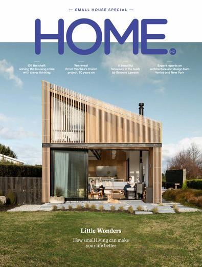 HOME New Zealand Magazine Subscription