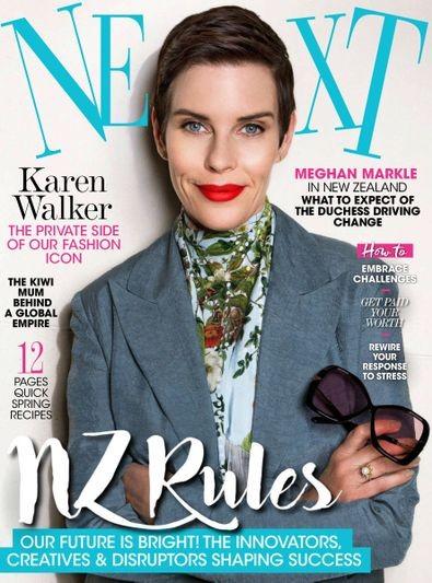 NextMagazine Subscription