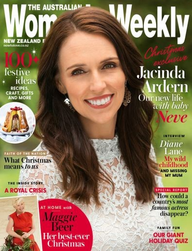Australian Womens WeeklyMagazine Subscription