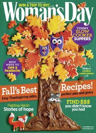 Woman's DayMagazine Subscription