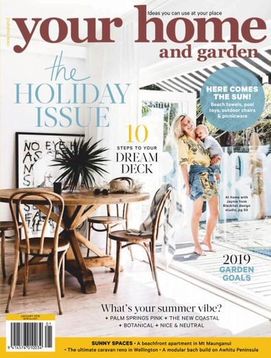 Your Home & GardenMagazine Subscription