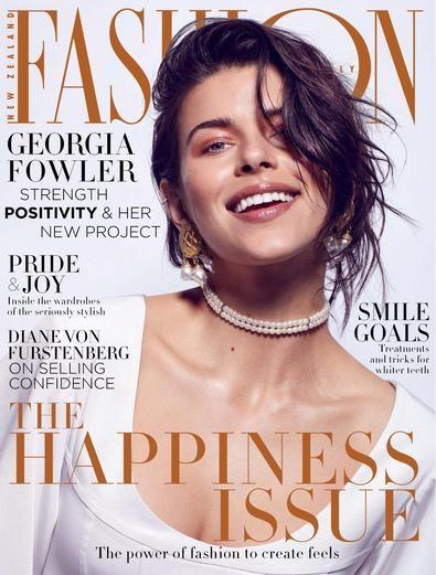 Fashion QuarterlyMagazine Subscription