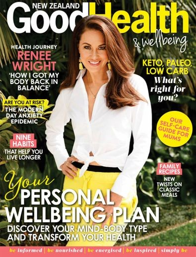 Good Health Magazine Subscription