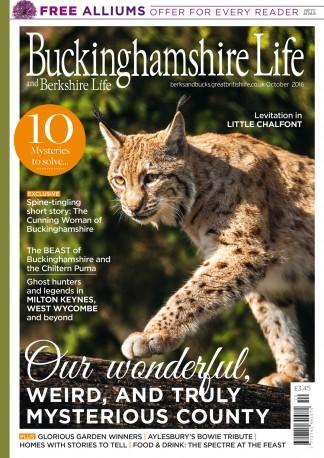 Buckinghamshire Life Magazine Subscription