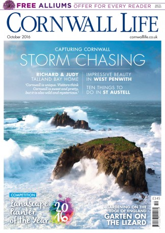 Cornwall Life Magazine Subscription