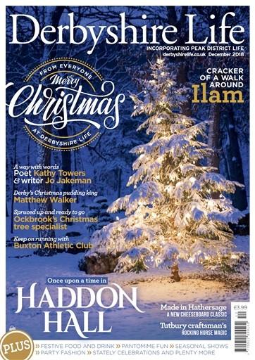 Derbyshire Life Magazine Subscription