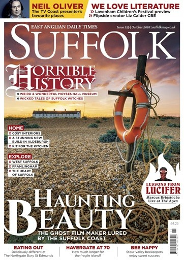 East Anglia Daily Times Suffolk Magazine Subscription