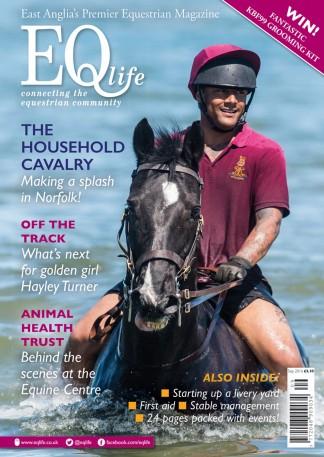 EQ Life Magazine Subscription