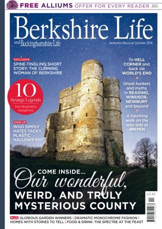 Berkshire Life Magazine Subscription