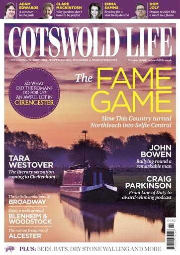 Cotswold Life Magazine Subscription