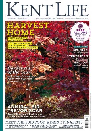 Kent Life Magazine Subscription