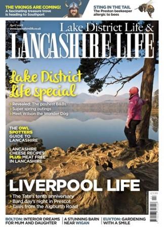 Lancashire Life Magazine Subscription