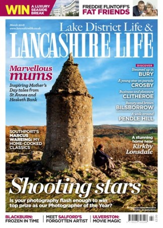 Lancashire Life Magazine Subscription