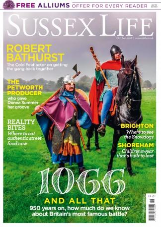 Sussex Life Magazine Subscription