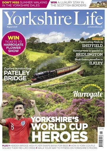Yorkshire Life Magazine Subscription