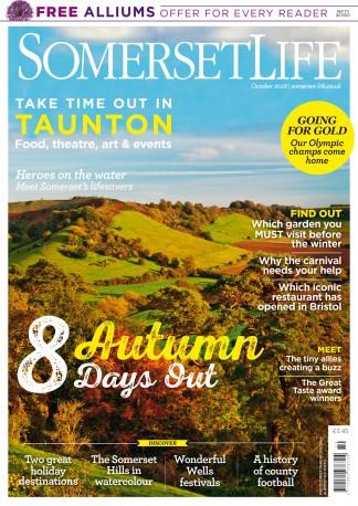 Somerset Life Magazine Subscription