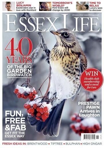 Essex Life Magazine Subscription