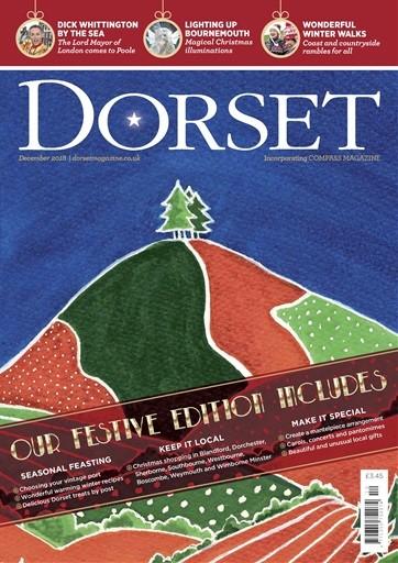 Dorset Magazine Subscription