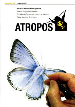 Atropos Magazine Subscription