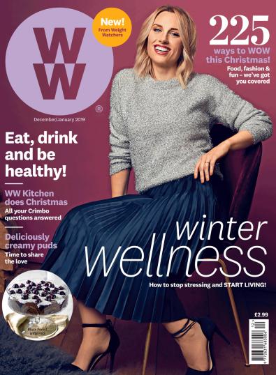 WW Magazine Subscription