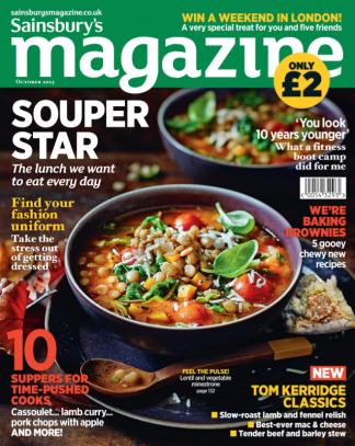 Food and Drink - Magazines   WHSmith