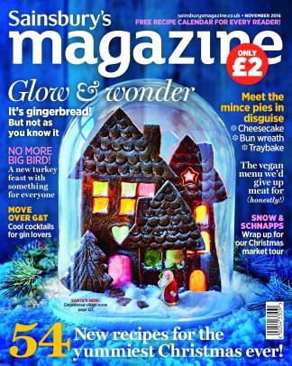 Sainsbury's Magazine Subscription