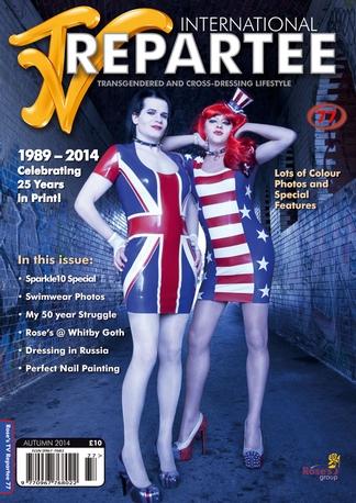 TV Repartee Magazine Subscription