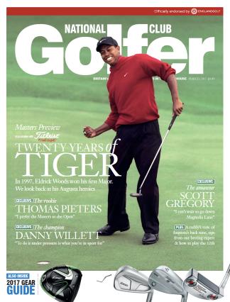 National Club Golfer Magazine Subscription