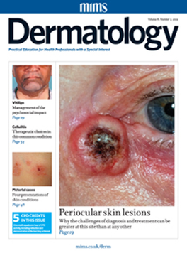 MIMS Dermatology Magazine Subscription