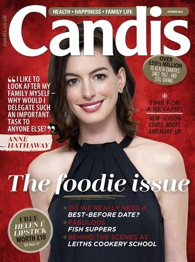 Candis Magazine Subscription
