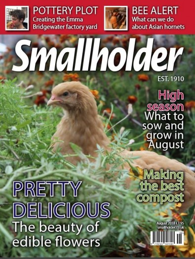 Smallholder Magazine Subscription