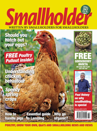 Smallholder Magazine Subscription