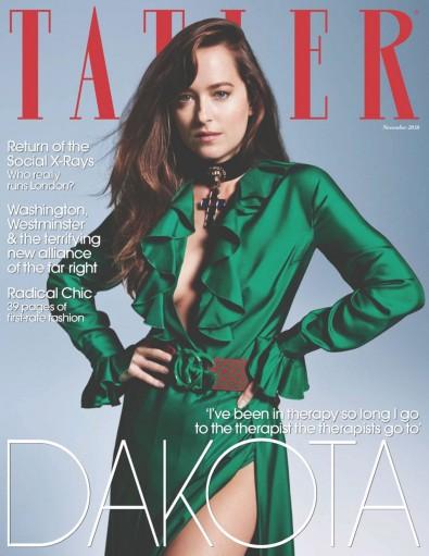 Tatler Magazine Subscription