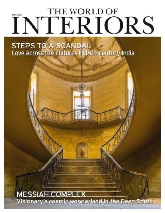 The World Of Interiors Magazine Subscription Whsmith