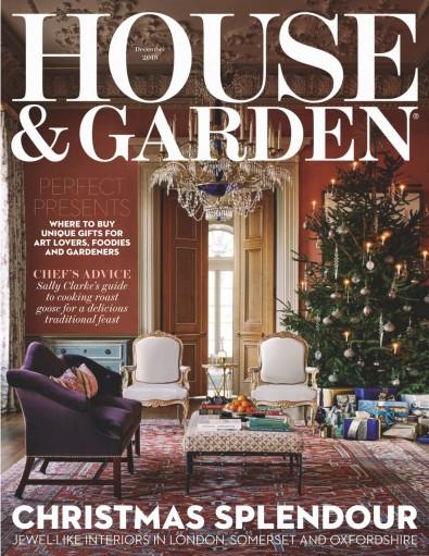 House & Garden Magazine Subscription