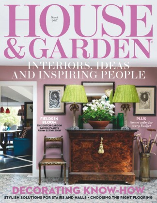 house garden magazine subscription magazines whsmith
