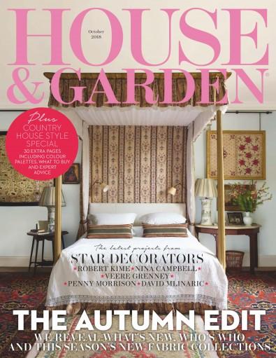 Nice House U0026amp; Garden Magazine Subscription
