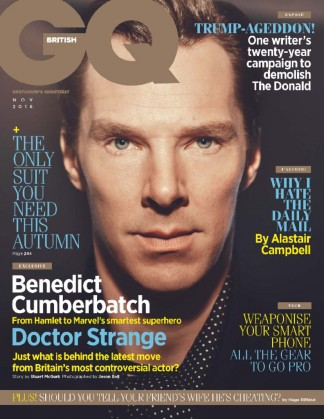 GQ Magazine Subscription