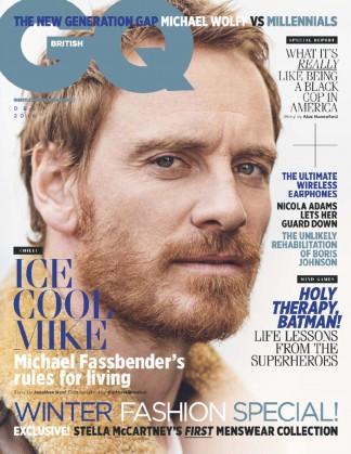 GQ Magazine Subscription