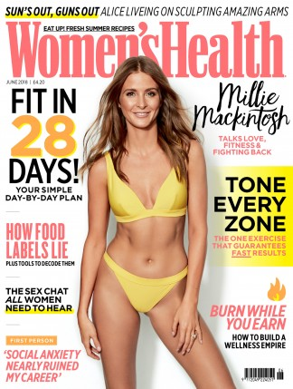 Natural Health Magazine Uk Subscription
