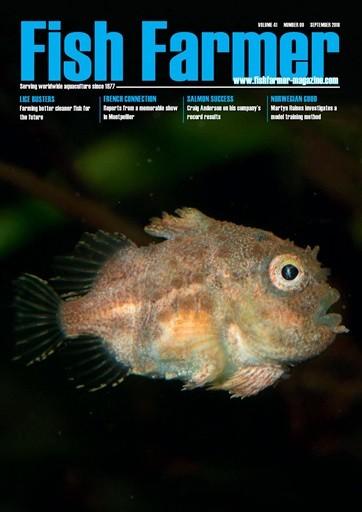 Fish Farmer Magazine Subscription