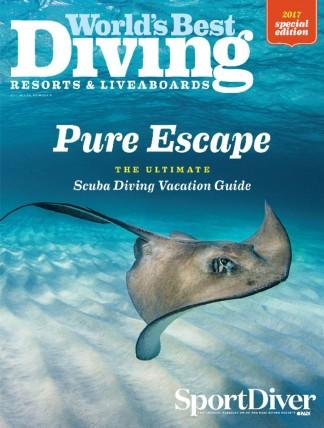 Sport Diver Magazine Subscription
