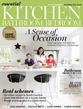 Essential Kitchen Bathroom Bedroom Magazine Magazine Subscription
