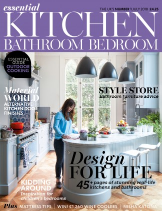 Essential Kitchen Bathroom Bedroom Magazine Magazine Subscription