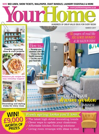 Your Home Magazine Subscription