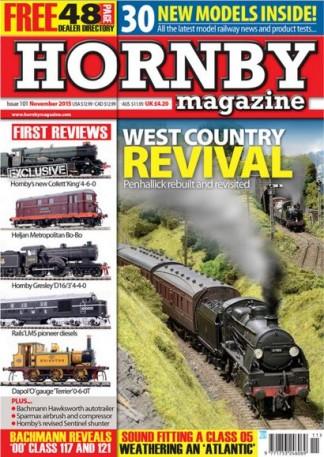 Hornby Magazine
