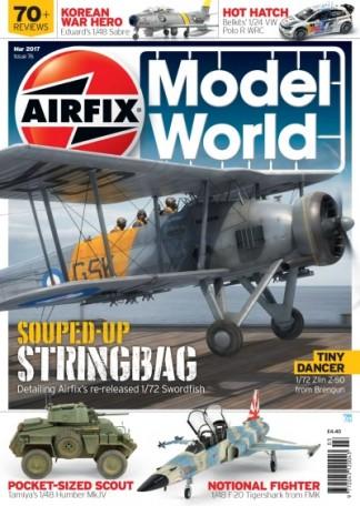 Airfix Model World Magazine Subscription