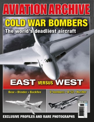 Aviation Archive Magazine Subscription