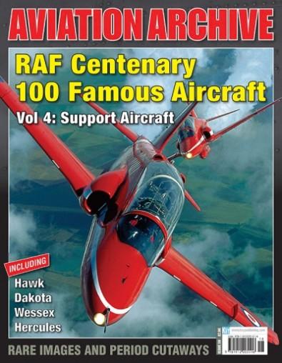 Aviation Archive Magazine Subscription