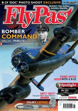FlyPast Magazine Subscription